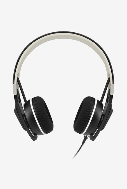 Sennheiser URBANITE I On The Ear Headphones (Black)