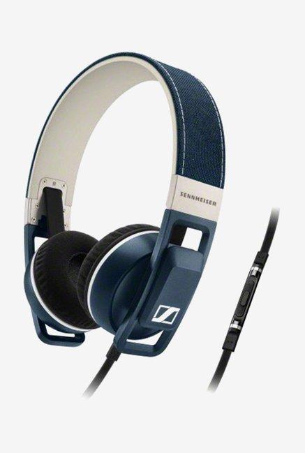 Sennheiser Urbanite Wired Headphone (Blue)