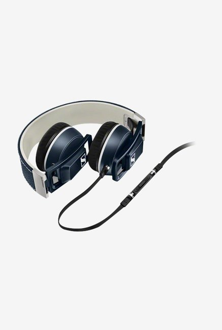 Sennheiser URBANITE I On The Ear Headphones (Blue)