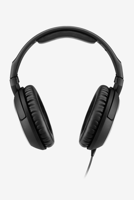 Sennheiser HD 461 I Over The Ear Headphones (Black)