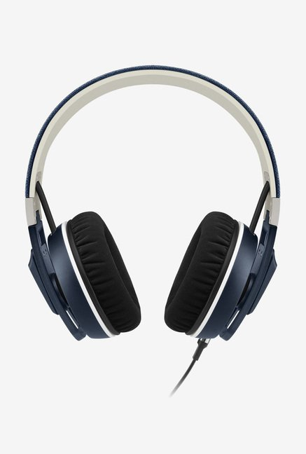 Sennheiser URBANITE XL I Over The Ear Headphones (Blue)