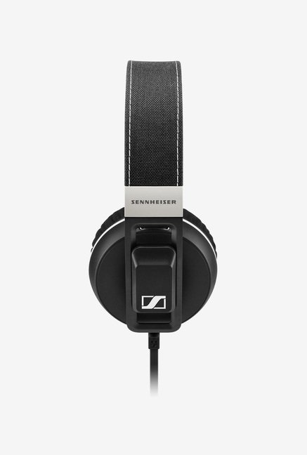 Sennheiser URBANITE XL Over The Ear Headphones (Black)