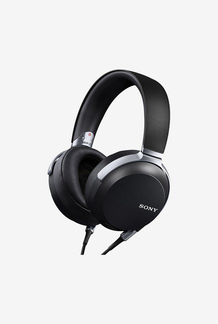 Sony MDR-Z7 Over The Ear Headphones (Black)