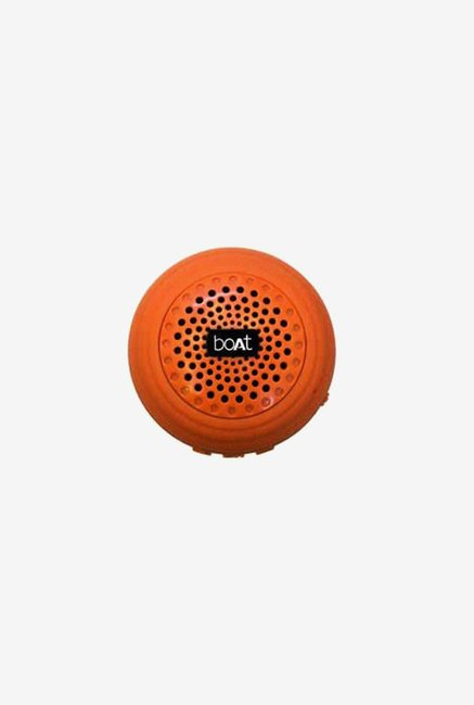 Boat Dynamite Bluetooth Speaker (Orange)