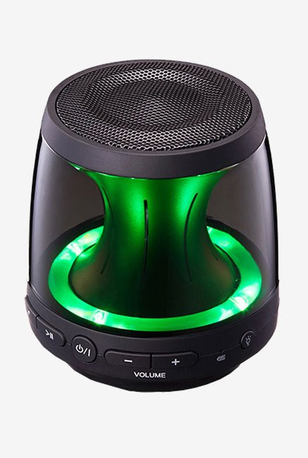 LG PH1 Bluetooth Speaker (Lime)