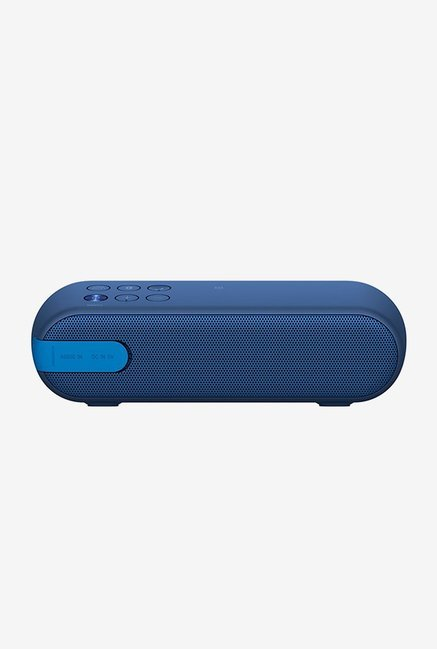 Sony SRS-XB2 Bluetooth Speaker (Blue)
