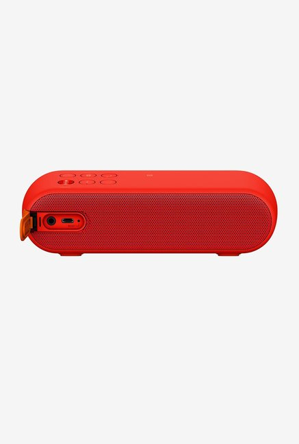 Sony SRS-XB2 Bluetooth Speaker (Red)