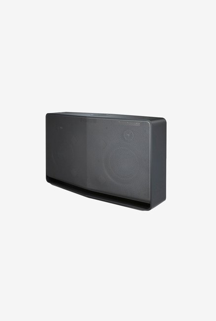 LG NP8740 Bluetooth Speaker (Grey)