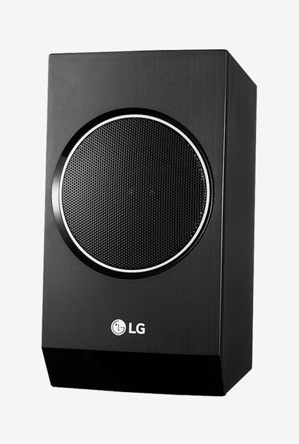 LG LH70A 2.1 Computer Speakers (Black)