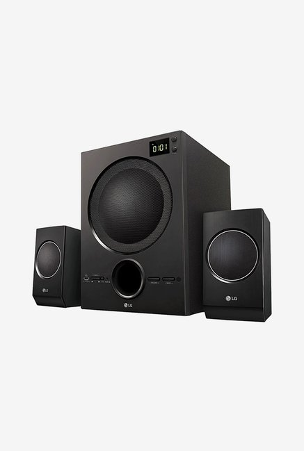 LG LH70B 2.1 Computer Speakers (Black)