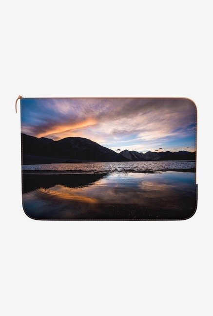 DailyObjects Endless sky MacBook 12 Zippered Sleeve
