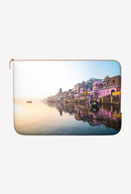 DailyObjects Floating Glass MacBook Pro 13 Zippered Sleeve
