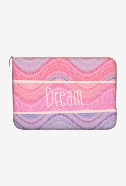 DailyObjects Dream Stripes MacBook Air 13 Zippered Sleeve