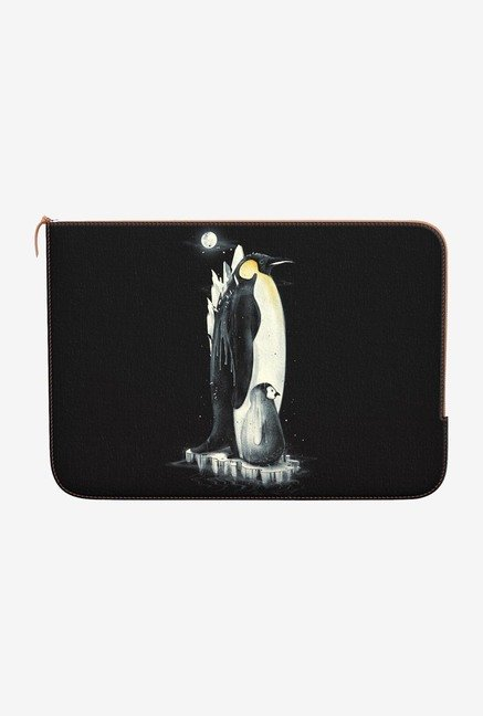 DailyObjects The Emperors MacBook Pro 13 Zippered Sleeve
