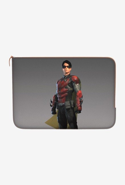 DailyObjects Robin MacBook Air 11 Zippered Sleeve