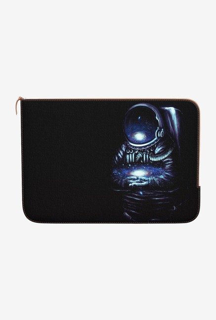 DailyObjects Keeper MacBook 12 Zippered Sleeve