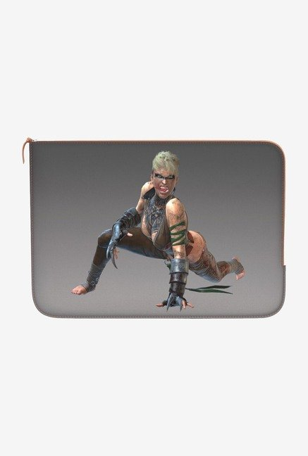DailyObjects Copperhead Pose MacBook 12 Zippered Sleeve