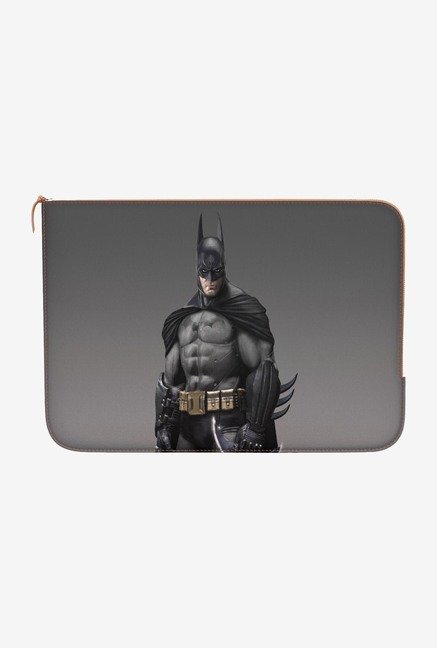 DailyObjects Batarang MacBook 12 Zippered Sleeve