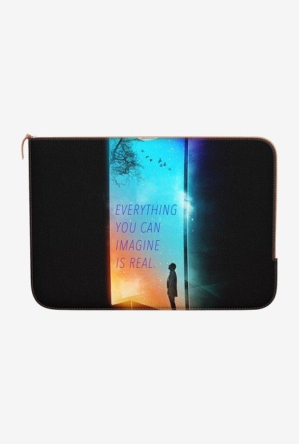 DailyObjects Everything MacBook Air 13 Zippered Sleeve