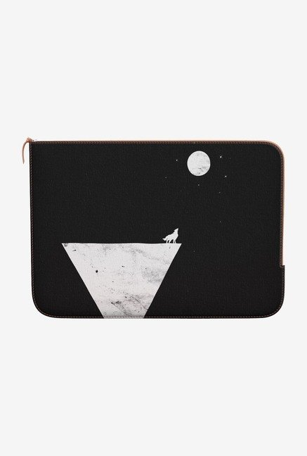 DailyObjects Goodnight MacBook Air 13 Zippered Sleeve