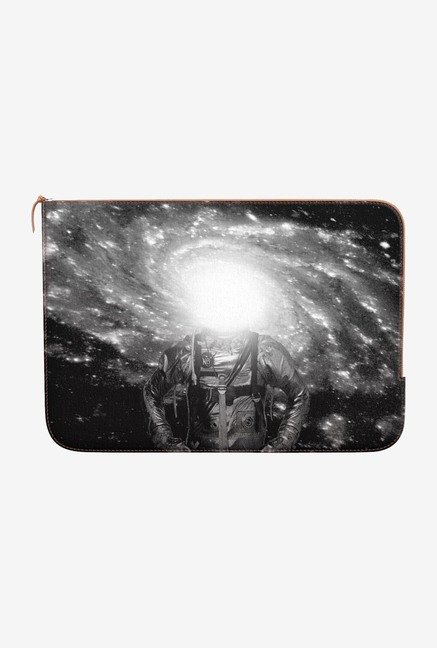 DailyObjects Mr Galaxy MacBook Air 13 Zippered Sleeve