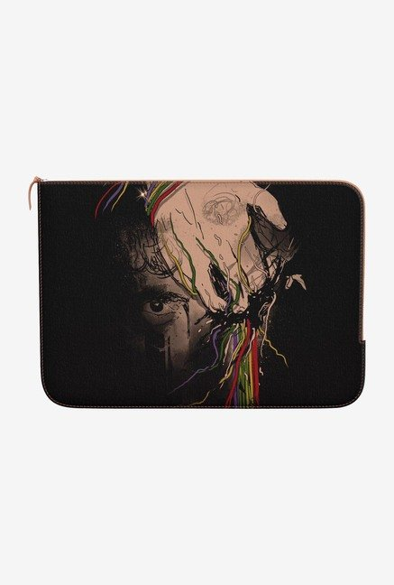 DailyObjects The Terror MacBook Pro 13 Zippered Sleeve
