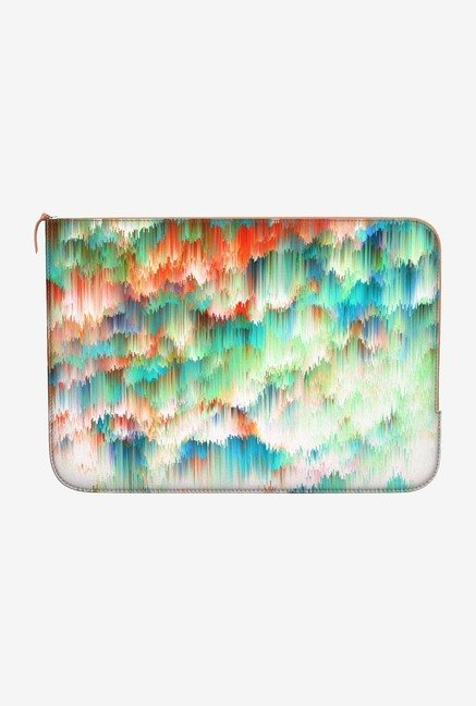 DailyObjects Raindown MacBook Pro 15 Zippered Sleeve