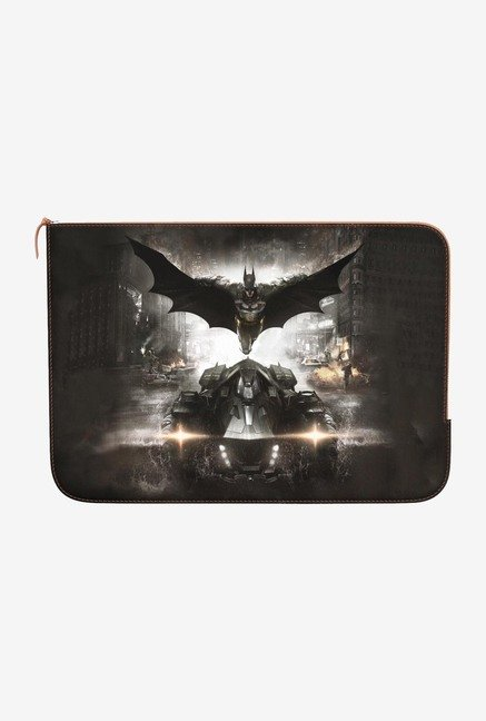 DailyObjects Batman In Rain MacBook Air 11 Zippered Sleeve