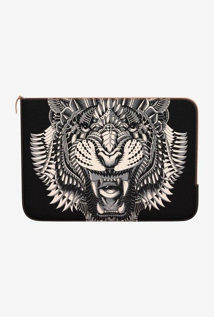 DailyObjects Eye of Tiger MacBook Air 11 Zippered Sleeve