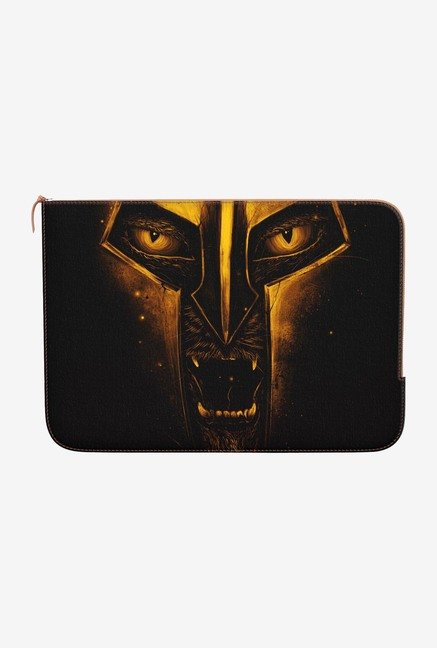 DailyObjects The Protector MacBook Air 11 Zippered Sleeve