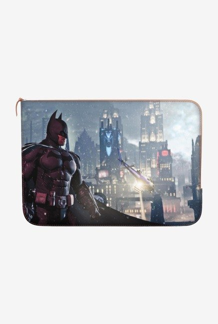 DailyObjects Skyline HDR MacBook Pro 13 Zippered Sleeve
