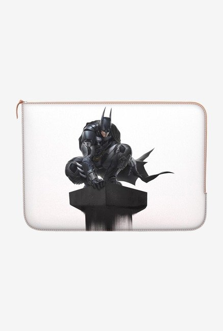 DailyObjects Batman Rooftop MacBook 12 Zippered Sleeve