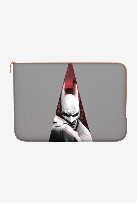 DailyObjects Nosed Batman MacBook Pro 13 Zippered Sleeve