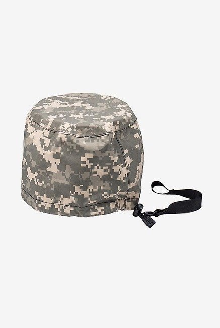 LensCoat IA240027 RainCap - Large (Digital Camo)