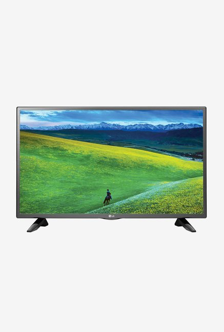 LG 32LH512A 32 inch HD Ready LED TV (Black)