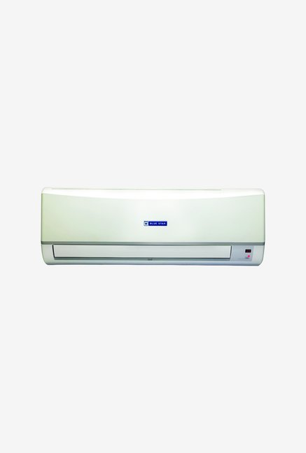 Blue Star 3CNHW18CAFU 1.5 Ton Inverter Split AC (White)