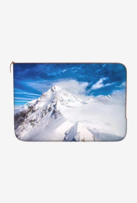 DailyObjects Cold Mountain MacBook Pro 15 Zippered Sleeve