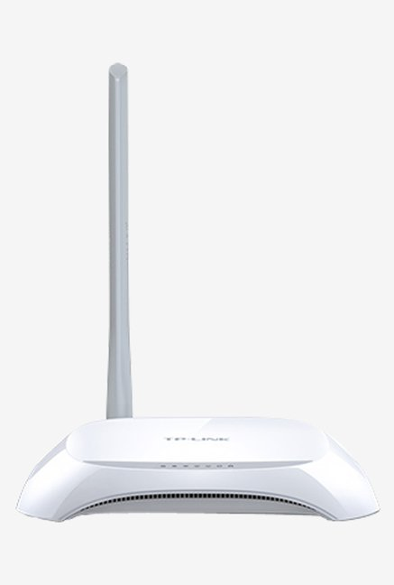 TP-LINK TL-WR720N 150Mbps Wireless Router (White)
