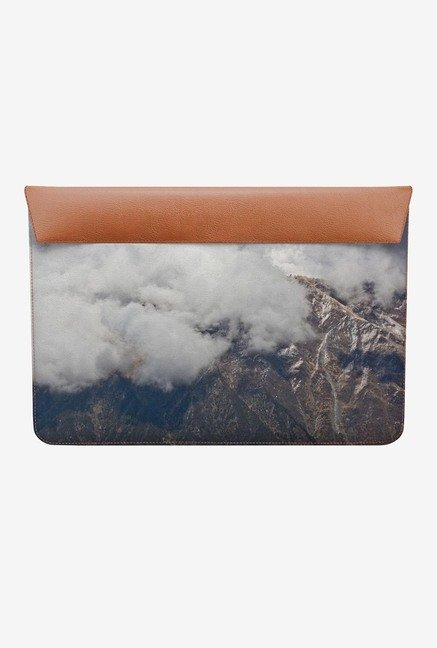 DailyObjects Craggy Peaks MacBook Air 11 Envelope Sleeve