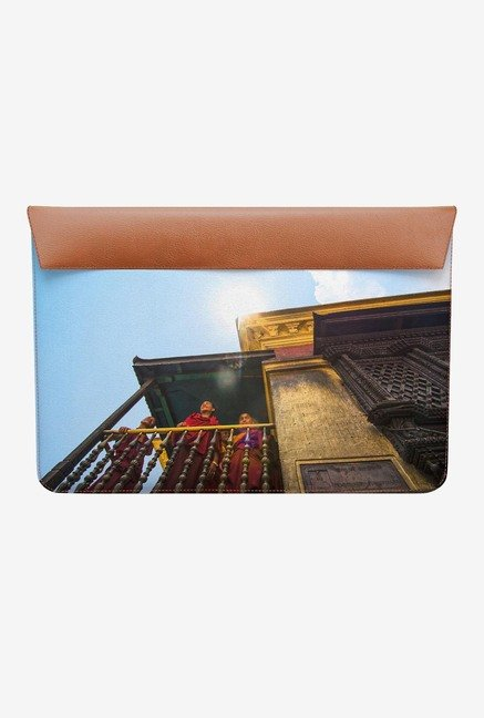 DailyObjects Balcony In Sun MacBook Air 11 Envelope Sleeve