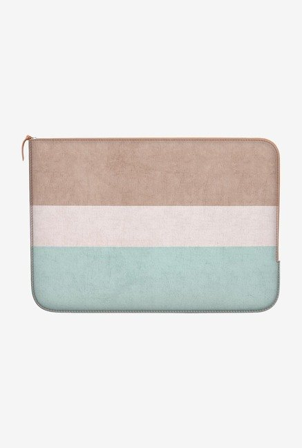 DailyObjects Beach Classic MacBook 12 Zippered Sleeve