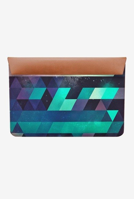 DailyObjects Cryxxstyllz MacBook Air 13 Envelope Sleeve