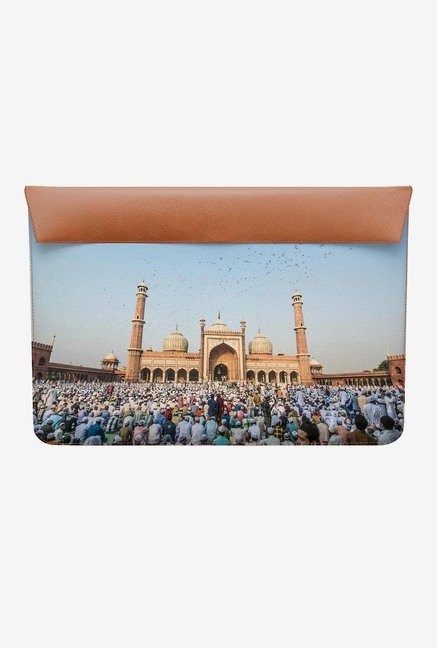 DailyObjects Jama Masjid MacBook Air 13 Envelope Sleeve