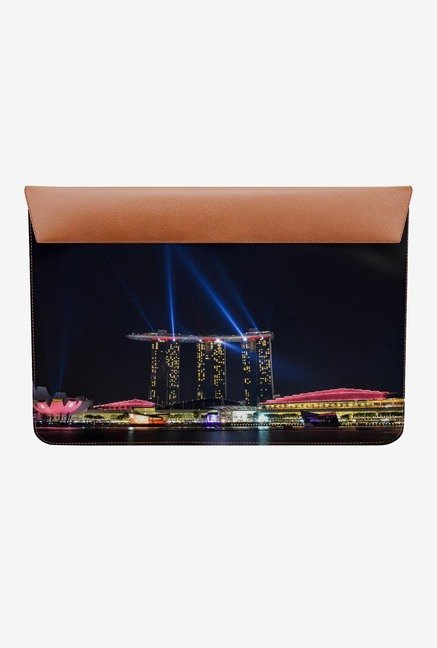 DailyObjects Marina Bay Sands MacBook Pro 15 Envelope Sleeve