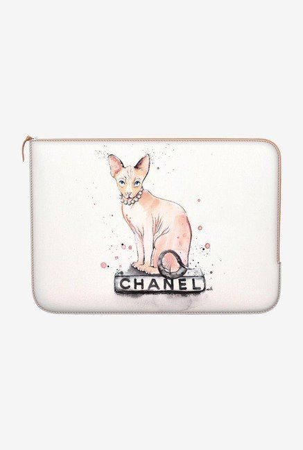 DailyObjects Call Me Coco MacBook Air 11 Zippered Sleeve
