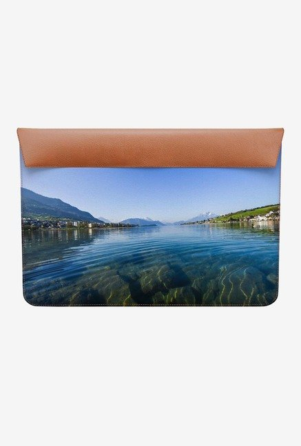 DailyObjects Lake In The Sky MacBook Air 11 Envelope Sleeve