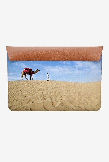 DailyObjects Lead A Camel MacBook Air 11 Envelope Sleeve