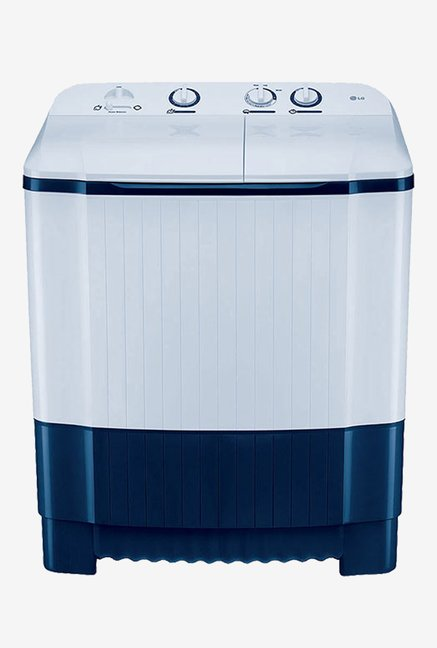 LG P7258N1FA 6.2 kg Semi-automatic Washing Machine (Blue )