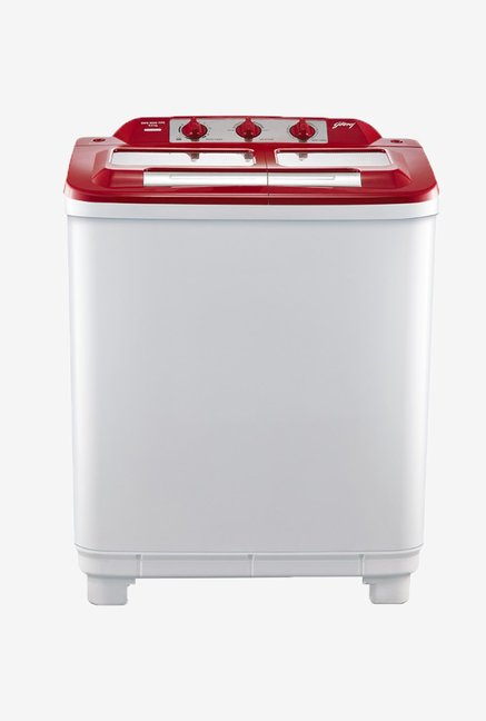 Godrej Washing Machine Red (GWS 6502 PPC RED)