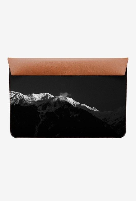 DailyObjects Mountains MacBook Air 13 Envelope Sleeve